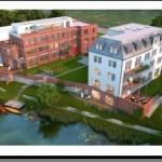 Immobilienpreise für Wohnimmobilien steigen