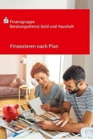 Finanzieren nach Plan