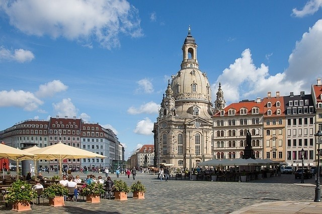 Dresden Immobilieninvestments