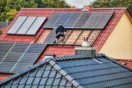 Photovoltaikanlage Versicherung