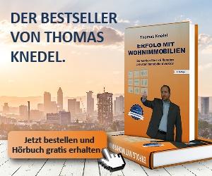 Thomas Knedel: Erfolg mit Wohnimmobilien