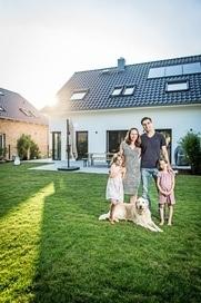 Immobilienfinanzierung clever planen