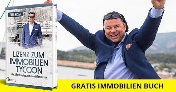 Paul Misars Immobilienbuch